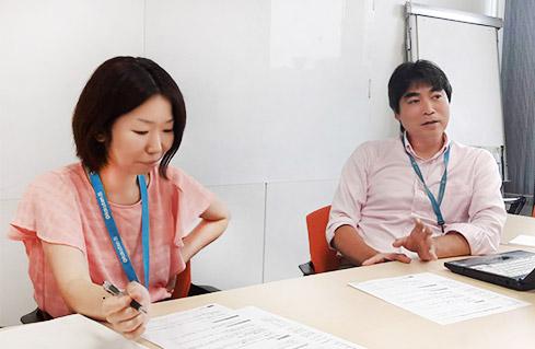課題-規模拡大に伴う顧客対応と個人情報の管理